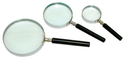 magnifyingglasses Acetaminophen Hide and Seek