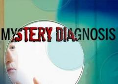 discovery health mystery diagnosis SJS on Discovery Health Mystery Diagnosis
