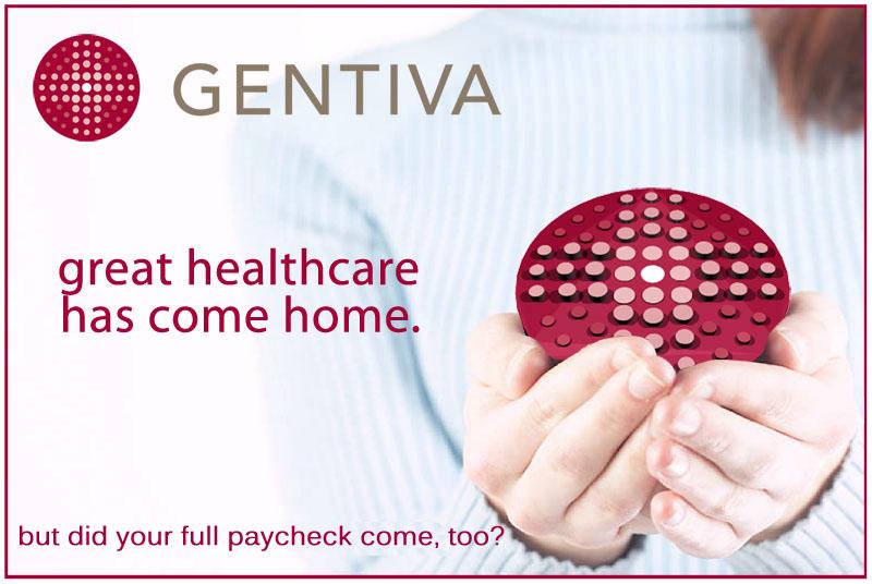 Gentiva Home Health Phenix City Al