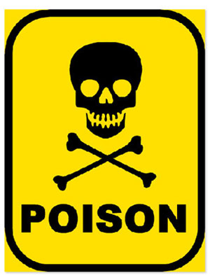 Image result for skull and crossbones logo toxic