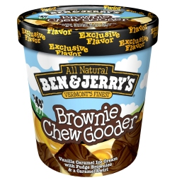 Ben & Jerry's All Natural Claims not so Natural
