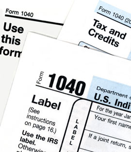 Property Tax Deduction Phase Out