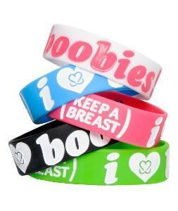 boobies bracelet response Subscribe to usa today subscribe now already a print edition subscriber, but don't have a login activate your digital access  supreme court declines to hear 'boobies' bracelet case.
