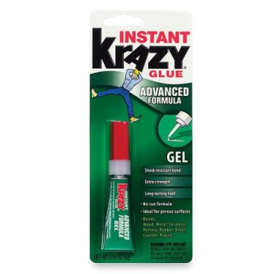 Krazy Glue Is that Considered Off Label Use of Krazy Glue?