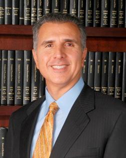 Christian Lawyer Daniel Buttafuoco on Giving Back vs ...