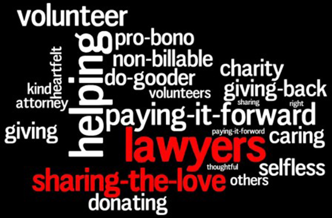 Lawyers Giving Back