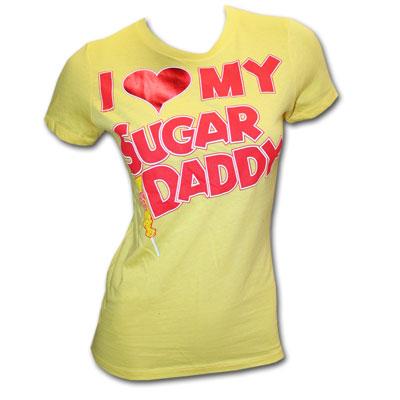 Sugar Daddy Tee