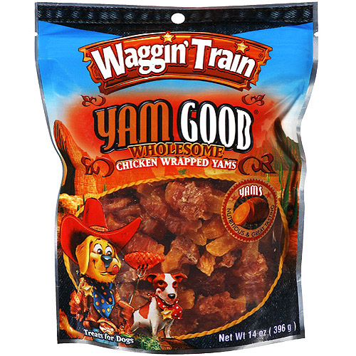 Image Result For Waggin Train Dog