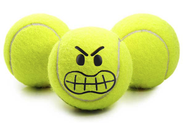 Lawyers And Settlements  Why Is There Fuzz On A Tennis Ball