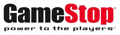 GameStop logo Week Adjourned: 6.15.12   Gamestop, Novartis, Krossland Calling Cards