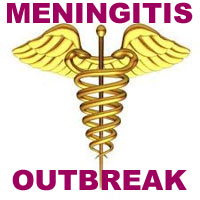 Menigitis Outbreak Week Adjourned: 10.12.12   Meningitis, Nexium, Strip Club Dancers