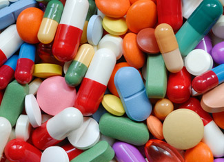 Pills Top 10 Drug Legal News Topics For 2012