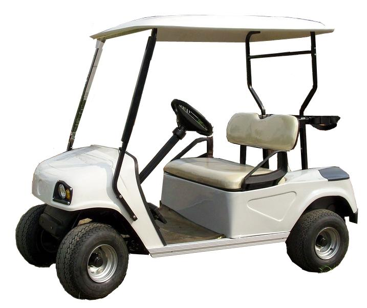 Club Car Golf Cart Batteries Hook Up