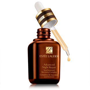 Lauder Night Repair Week Adjourned: 8.30.13   Estee Lauder, HP, NFL