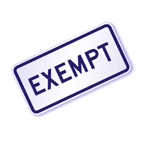 8 Things An Exempt Job Status Deprives You Of