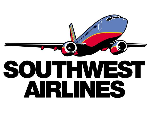 Southwest Airlines logo Week Adjourned: 11.22.13   Beneficial WV, SouthWest Airlines, Google