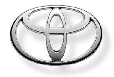 Toyota Logo Week Adjourned: 4.4.14   Toyota, Walgreens, Trader Joes