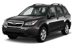 Subaru Forester 2014 300x187 Week Adjourned: 7.18.14   Subaru, Kroger, Ralphs, Sony PlayStation