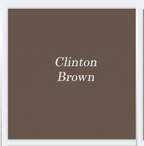 BM Clinton Brown