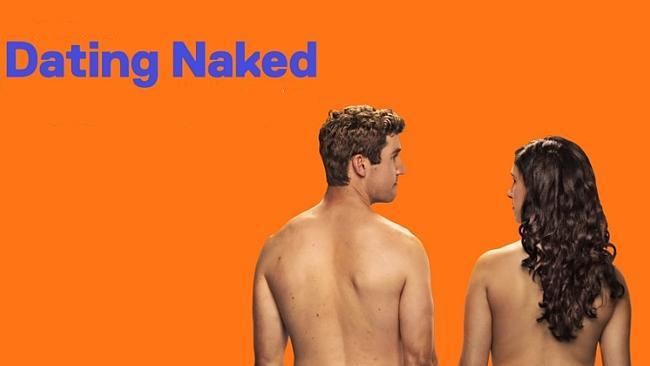 Jessie nizewitz dating naked reality show 6