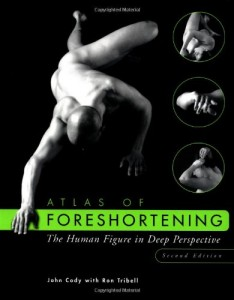 Atlas of Foreshortening 234x300 For Arts Sake! Prisoner Sues over Book Ban