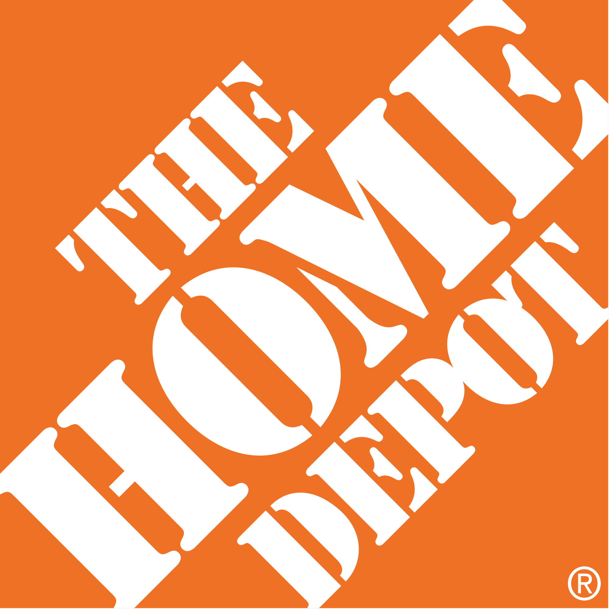 Week Adjourned 10314 Home Depot AMS Mesh Lenovo