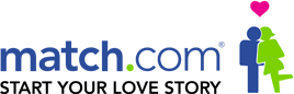 Match dot com logo