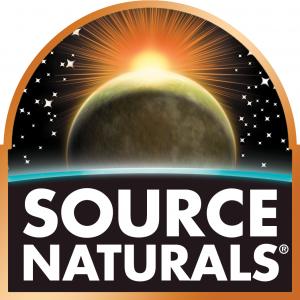 Source Naturals Logo