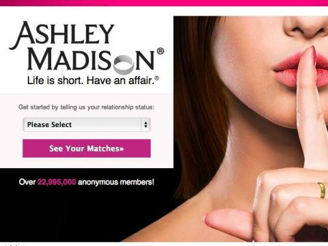 ashley madison faq