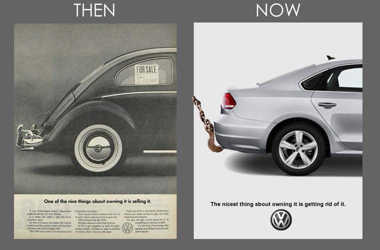VW Then Now 1