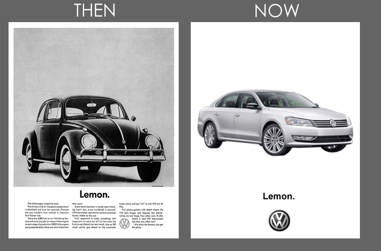 VW Then Now 2