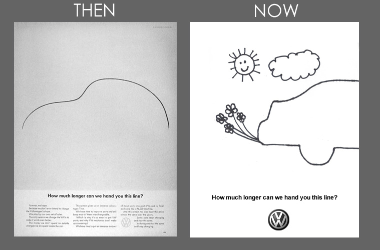 VW Then Now 3