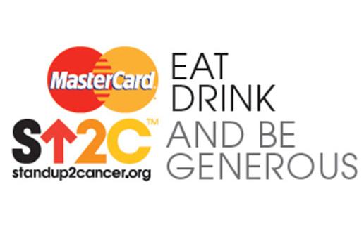MasterCard charity