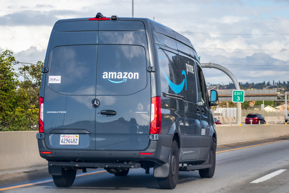 Amazon Last Mile Delivery Workers Get Right to Sue under California Labor Law