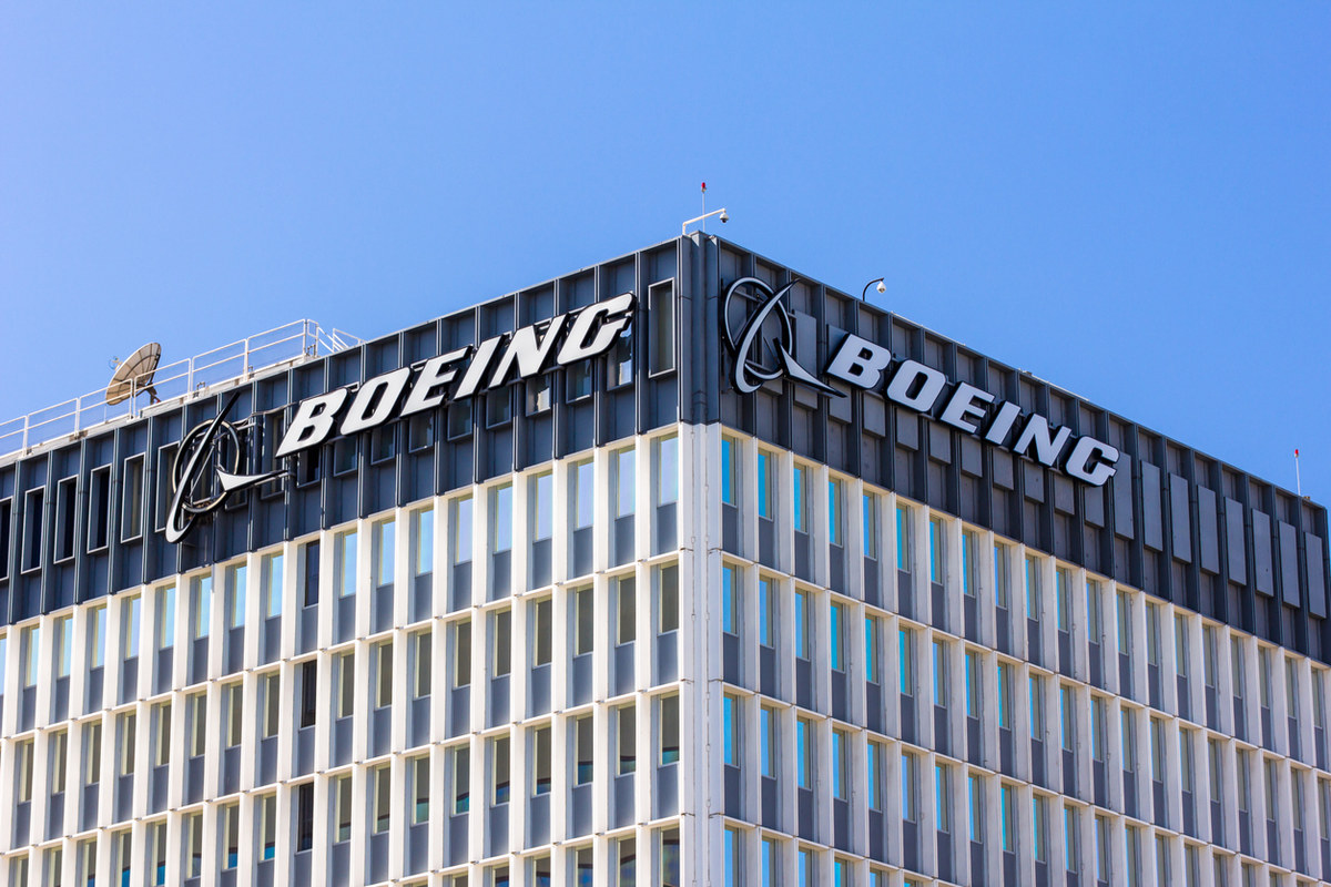 Sickening Stock Drop Prompts Boeing 737 ERISA Lawsuit