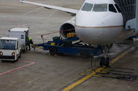 Airline Moves to Ground Plaintiff's California Labor Lawsuit