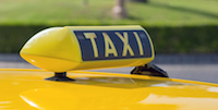 Can a Cabbie Collect Overtime?