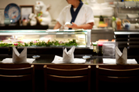 Defunct Sushi Restaurant Owner Pays $35,000 in Ohio Employment Restitution
