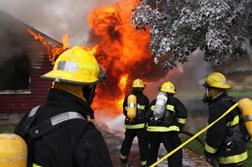More Firefighters File PFAS/PFOA lawsuits