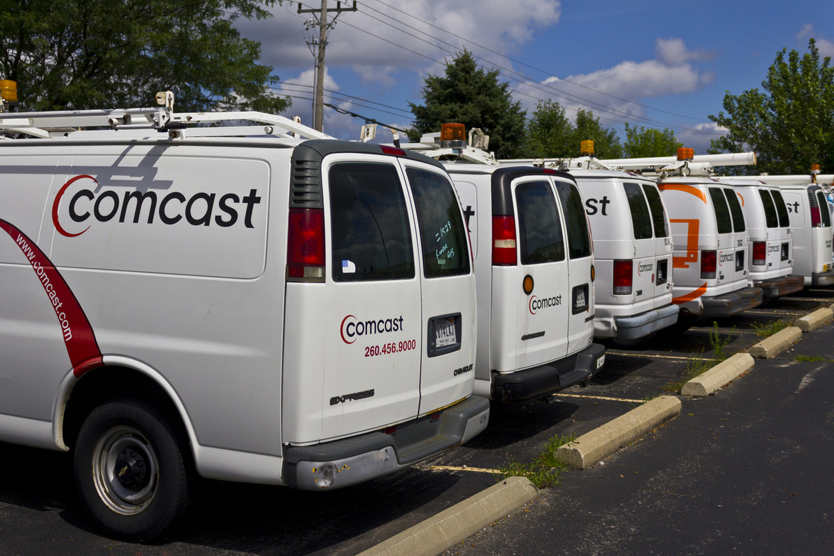 Comcast and O.C. Communications California Wage and Hour Settlement Finally Reached