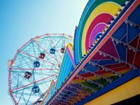 Woman Awarded $1.5 Million in Amusement Park Lawsuit