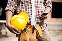 Texas Employment: Construction Workers Subject to Violations of Their Rights