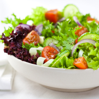 Salad Mix Linked to Stomach Illnesses in Iowa and Nebraska