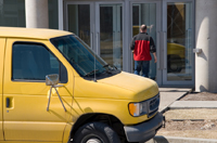 Armored Vehicle Drivers and Couriers: Due Diligence Required
