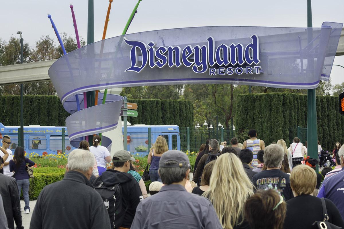 Disney's Overtime Deal