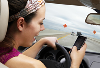 Texting Drivers Held Liable for Millions Creating Carnage on the Road