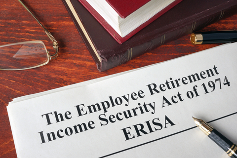 TIAA ERISA LAWSUIT TARGETS SELF-DEALING IN LOAN ADMINISTRATION