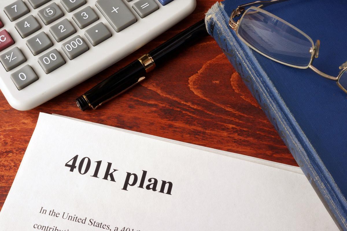 Goldman Sachs 401k Plan Participants file ERISA Lawsuit over Self-Dealing