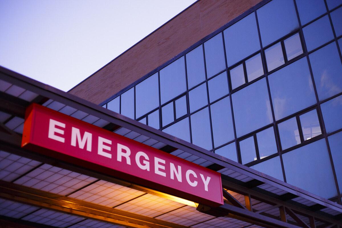 Emergency Room Overcharges Patient now Debt Collector Victim