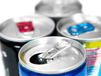 "Canadian Pediatrician Expresses Concern about ""Energy Drinks"""